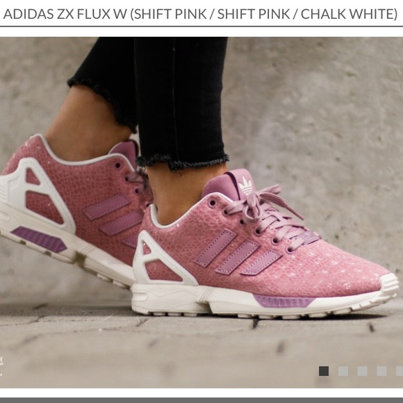 Online Damen Adidas Zx Flux Slip On Rosa Schuhe | goinhi apparel